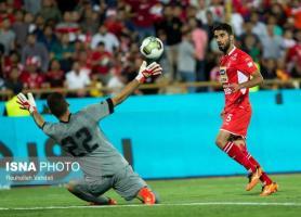 دومین تساوی پیاپی و بدون گل پرسپولیس مقابل خوزستانی ها، داربی جنوبی ها برنده نداشت