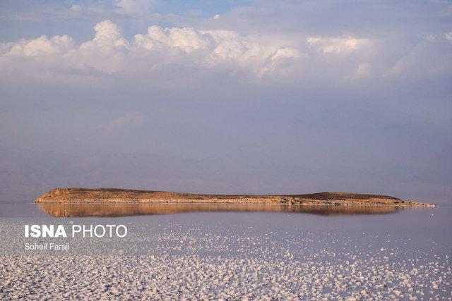 350 میلیون مترمکعب؛ بدهی وزارت نیرو به دریاچه ارومیه