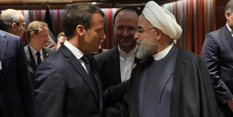فرانسه با ارائه سند 4 بندی به دنبال چیست؟