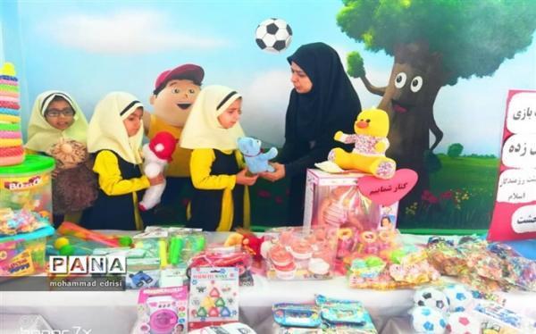 فراخوان چهارمین رویداد ملی ایده آزاد اسباب بازی کانون منتشر شد