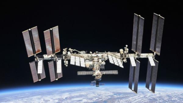 گذر ایستگاه فضایی بین المللی امشب از آسمان ایران خبرنگاران